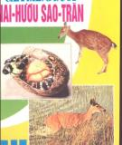 Cẩm nang nuôi nai-huơu sao-trăn -Việt Chương