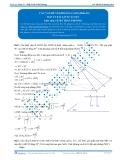 Toán 12: Các vấn đề về khoảng cách-P2 (Đáp án Bài tập tự luyện) - GV. Lê Bá Trần Phương