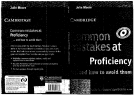 Ebook Common Mistakes at Proficiency