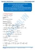 Toán 12: Các phương pháp tính tích phân-P3 (Đáp án Bài tập tự luyện) - GV. Lê Bá Trần Phương