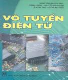 Giáo trình Vô tuyến điện tử: Phần 2 - Ngạc Văn An (chủ biên)