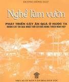 Ebook Nghề làm vườn: Phần 2 - Đường Hồng Dật