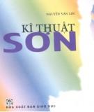 Ebook Kỹ thuật sơn: Phần 2 - Nguyễn Văn Lộc