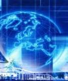 Giáo trình Hệ thống viễn thông 2: Phần 1 - ĐH Giao thông vận tải TP.HCM