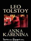 Ebook Tiểu thuyết Anna Karenina - Leo Tolstoy (Tập 1)