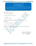 Toán 12: Hàm số mũ-hàm số Logarit-P1(Bài tập tự luyện) - GV. Lê Bá Trần Phương