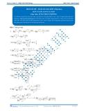Toán 12: Hàm số mũ-hàm số Logarit-P2 (Đáp án Bài tập tự luyện) - GV. Lê Bá Trần Phương