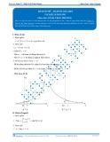 Toán 12: Hàm số mũ-hàm số Logarit-P1 (Tài liệu bài giảng) - GV. Lê Bá Trần Phương