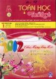 Tạp chí Toán học và tuổi trẻ số 415 tháng 1 năm 2012