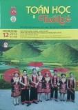 Tạp chí Toán học và tuổi trẻ số 438 tháng 12 năm 2013