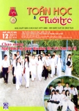 Tạp chí Toán học và tuổi trẻ số 414 tháng 12 năm 2011