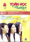 Tạp chí Toán học và tuổi trẻ số 412 tháng 10 năm 2011