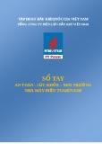 Sổ tay an toàn - sức khỏe - môi trường nhà máy điện tuabin khí