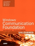 Eboopk Windows commucation foundation