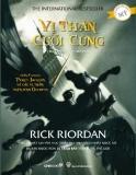 Ebook Vị thần cuối cùng - Rick Riordan