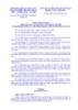 Thông tư liên tịch Số: 02/2014/TTLT-BTP-BTC-BLĐTBXH-NHNNVN