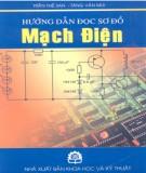 Ebook Hướng dẫn đọc sơ đồ mạch điện: Phần 1 - Trần Thế San, Tăng Văn Mùi