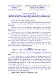 Thông tư liên tịch Số: 03/2014/TTLT-TTCP-BNV