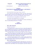 Nghị định Số: 78/2014/NĐ-CP