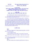 Nghị quyết Số: 70/2014/QH13
