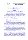Nghị quyết Số: 74/2014/QH13