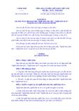 Nghị định Số: 62/2014/NĐ-CP