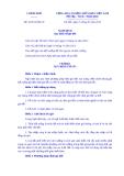 Nghị định Số: 44/2014/NĐ-CP