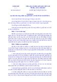 Nghị định Số: 58/2014/NĐ-CP