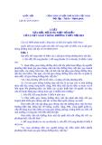 Luật số: 48/2014/QH13