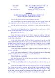 Nghị định Số: 48/2014/NĐ-CP