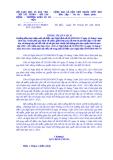 Thông tư liên tịch Số: 20/2014/TTLT-BGDĐT-BTC-BLĐTBXH