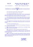 Nghị định Số: 57/2014/NĐ-CP