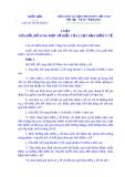 Luật số: 46/2014/QH13