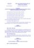 Nghị định Số: 81/2014/NĐ-CP