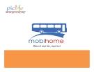 Phần mềm quản lý bán vé xe khách Mobihome - Piclife