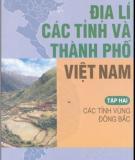 Thành phố Việt Nam và Địa lí các tỉnh (Tập 2): Phần 2