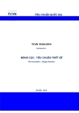 Tiêu chuẩn Quốc gia TCVN 10304:2014