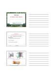 Bài giảng Kỹ thuật thực phẩm 2: Chương 2 - ThS. Trần Văn Hùng