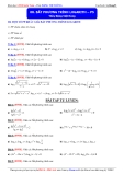 Luyện thi Đại học môn Toán 2015: Bất phương trình logarith (phần 5) - Thầy Đặng Việt Hùng