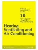 Ebook Heating ventilating and air conditioning