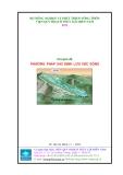 Chuyên đề: Phương pháp xác định lưu vực sông - ThS.NCS. Đỗ Đức Dũng