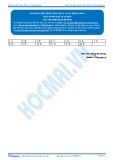 Hóa 12: Oxi hóa lipit-phản ứng cháy và xà phòng hóa (Đáp án Bài tập tự luyện) - GV. Phùng Bá Dương