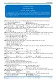 Hóa 12: Lý thuyết nhôm (Bài tập tự luyện) - GV. Phùng Bá Dương