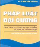 Ebook Pháp luật đại cương (Phần 2) - TS. Lê Minh Toàn