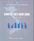 Quản lý Kinh tế Việt Nam 2006: Phần 2