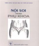 Ebook Nội soi trong phụ khoa: Phần 2 - NXB Y học