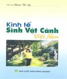 Tìm hiểu Kinh tế sinh vật cảnh Việt Nam: Phần 1