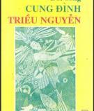 Ebook Đời sống cung đình triều Nguyễn (Phần 1) - Tôn Thất Bình