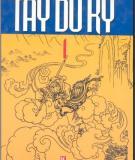 Ebook Tây du ký 1 (Phần 1) - Ngô Thừa Ân