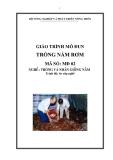 Giáo trình Trồng nấm rơm - MĐ02: Trồng và nhân giống nấm